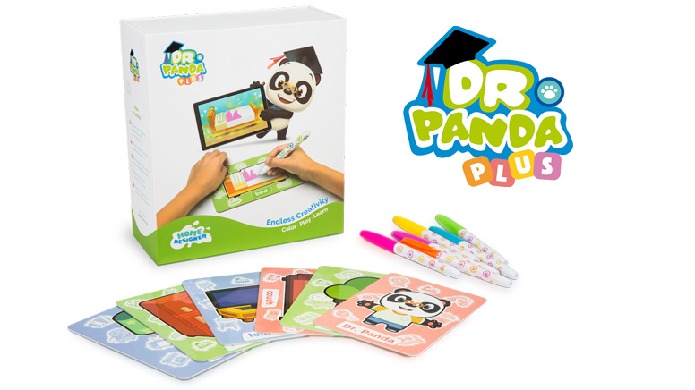 Dr. Panda Plus: Home Designer   Kapi Awards